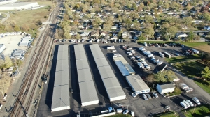Image of ClearHome Self Storage - Rome Facility at 466 Hilliard Rome Road  Columbus, OH