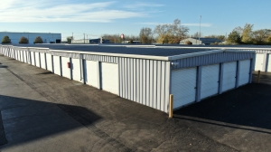 Image of ClearHome Self Storage - Rome Facility on 466 Hilliard Rome Road  in Columbus, OH - View 2