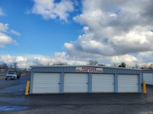 Image of ClearHome Self Storage - Rome Facility on 466 Hilliard Rome Road  in Columbus, OH - View 3