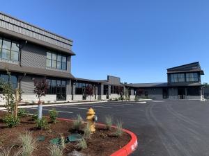Image of Rainier View Storage - Buckley Facility at 28002 Washington 410  Buckley, WA