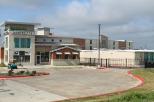 Image of Storage King USA - 072 - Kyle, TX - 19580 IH35 Facility at 19580 Interstate 35  Kyle, TX