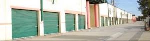 Image of Redondo Hermosa Mini Storage Facility on 811 North Catalina Avenue  in Redondo Beach, CA - View 2