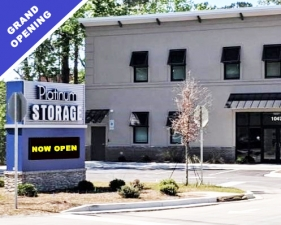 Image of Platinum Storage Facility at 10471 Highway 78 East  Summerville, SC