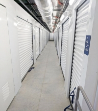 Image of Platinum Storage Facility on 10471 Highway 78 East  in Summerville, SC - View 2