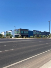 Image of Life Storage - Gilbert - 1965 East Ray Road Facility on 1965 East Ray Road  in Gilbert, AZ - View 2