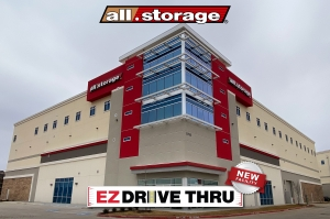 Image of All Storage - Revelstoke - (287 @ Blue Mound Rd) - 9760 Blue Mound Rd Facility at 9760 Blue Mound  Fort Worth, TX