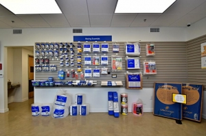 Image of Life Storage - San Antonio - 870 Hot Wells Boulevard Facility at 870 Hot Wells Boulevard  San Antonio, TX