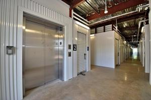 Image of Life Storage - San Antonio - 870 Hot Wells Boulevard Facility at 870 Hot Wells Boulevard  San Antonio, TX
