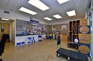 Image of Life Storage - San Antonio - 870 Hot Wells Boulevard Facility on 870 Hot Wells Boulevard  in San Antonio, TX - View 2
