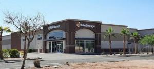 Image of Life Storage - Gilbert - 670 South Gilbert Road Facility at 670 South Gilbert Road  Gilbert, AZ