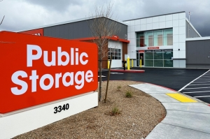 Public Storage - Las Vegas - 3340 N Rainbow Blvd - Photo 1