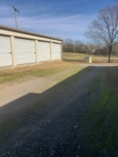 Image of Budget Mini Storage - Morden Facility on 5912 Morden Lane  in Jacksonville, AR - View 2