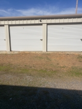 Image of Budget Mini Storage - Morden Facility on 5912 Morden Lane  in Jacksonville, AR - View 3