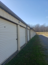 Image of Budget Mini Storage - Morden Facility on 5912 Morden Lane  in Jacksonville, AR - View 4