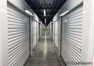 Image of CubeSmart Self Storage - OH Hilliard Brown Park Rd Facility on 3927 Brown Park Drive  in Hilliard, OH - View 3