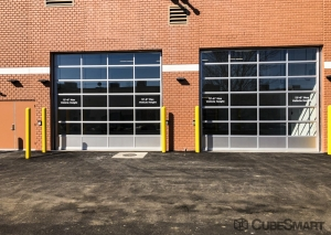 Image of CubeSmart Self Storage - OH Hilliard Brown Park Rd Facility on 3927 Brown Park Drive  in Hilliard, OH - View 4