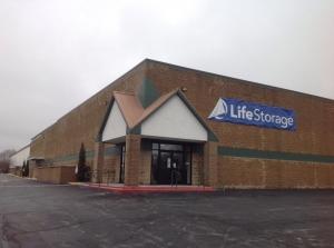 Image of Life Storage - Olathe - 325 North Mur-Len Road Facility at 325 North Mur-Len Road  Olathe, KS