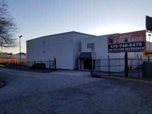 Image of Max Storage Facility at 1955 Dove Street  Macon, GA