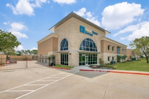 Image of Smart Space - Colleyville Facility at 8060 Precinct Line Road  Colleyville, TX