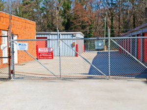 Image of Doraville Self Storage Facility at 4268 Winters Chapel Road  Atlanta, GA