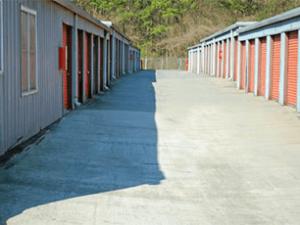 Image of Doraville Self Storage Facility on 4268 Winters Chapel Road  in Atlanta, GA - View 2