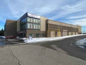 Image of National Storage Centers Alpine II Facility on 4150 Alpine Avenue Northwest  in Comstock Park, MI - View 2