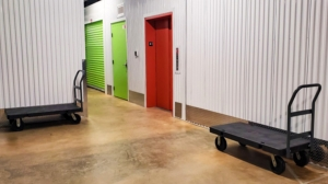 Image of National Storage Centers Alpine II Facility on 4150 Alpine Avenue Northwest  in Comstock Park, MI - View 4