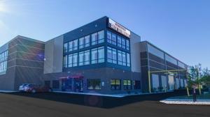 Image of National Storage Centers Alpine II Facility at 4150 Alpine Avenue Northwest  Comstock Park, MI