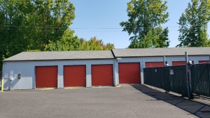 Image of Trojan Storage of Portland 2 Facility at 8436 Northeast Marx Drive  Portland, OR