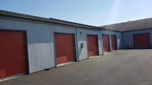 Image of Trojan Storage of Portland 2 Facility on 8436 Northeast Marx Drive  in Portland, OR - View 2
