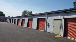 Image of Trojan Storage of Portland 2 Facility on 8436 Northeast Marx Drive  in Portland, OR - View 3