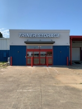 Image of Triner Storage (All units Climate Controlled) Facility on 8411 Hacks Cross Road  in Olive Branch, MS