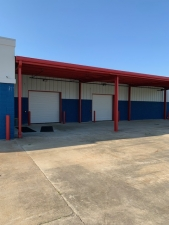 Image of Triner Storage (All units Climate Controlled) Facility on 8411 Hacks Cross Road  in Olive Branch, MS - View 2