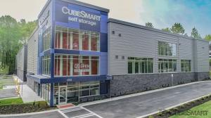 Image of CubeSmart Self Storage - GA Sandy Springs Hope Road Facility at 1115 Hope Road  Sandy Springs, GA