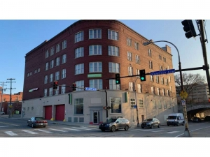 Image of Extra Space Storage - Pittsburgh - Hamilton Ave Facility at 6400 Hamilton Avenue  Pittsburgh, PA