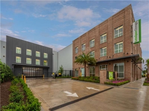 Image of Extra Space Storage - New Orleans - Tchopitoulas Facility at 4866 Tchoupitoulas Street  New Orleans, LA