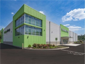 Image of Extra Space Storage - Pittsburgh - Park Manor Facility at 3200 Park Manor Boulevard  Pittsburgh, PA