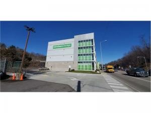 Storage Units at Extra Space Storage - Pittsburgh - Saw Mill Run - 880 Saw Mill Run Boulevard