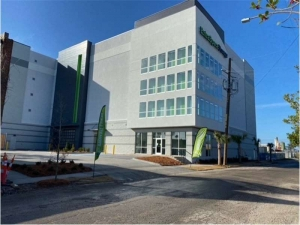 Image of Extra Space Storage - New Orleans - Agriculture St Facility at 2156 Agriculture Street  New Orleans, LA