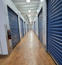Image of AAA Climate Control Storage - 510 West First Street, Lowell, North Carolina Facility on 510 West 1st Street  in Lowell, NC - View 3