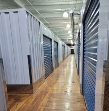 Image of AAA Climate Control Storage - 510 West First Street, Lowell, North Carolina Facility on 510 West 1st Street  in Lowell, NC - View 4