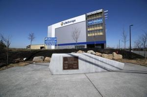 Image of Life Storage - Lawrence - 4 Bay Boulevard Facility on 4 Bay Boulevard  in Lawrence, NY - View 4