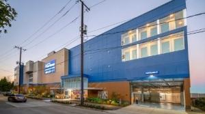 Image of West Coast Self-Storage West Seattle Facility at 3252 Harbor Avenue Southwest  Seattle, WA