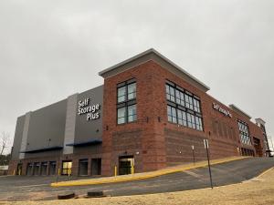 Image of Self Storage Plus - Haymarket Facility on 15345 John Marshall Highway  in Haymarket, VA - View 3