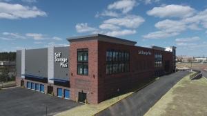 Image of Self Storage Plus - Haymarket Facility at 15345 John Marshall Highway  Haymarket, VA