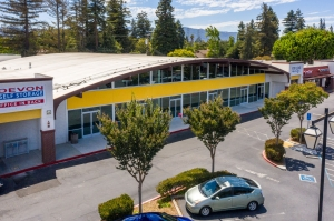 Image of Devon Self Storage - Sunnyvale Facility at 818 West El Camino Real  Sunnyvale, CA