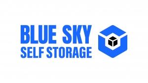 Image of Blue Sky Self Storage - Fort Gordon Facility at 5025 Parham Road  Grovetown, GA