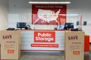 Image of Public Storage - Alexandria - 880 S Pickett Street Facility on 880 S Pickett Street  in Alexandria, VA - View 2