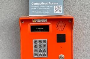 Image of Public Storage - Durham - 3724 Durham Chapel Hill Blvd Facility on 3724 Durham Chapel Hill Blvd  in Durham, NC - View 4