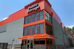 Image of Public Storage - Durham - 1003 E NC Hwy 54 Facility at 1003 E NC Hwy 54  Durham, NC